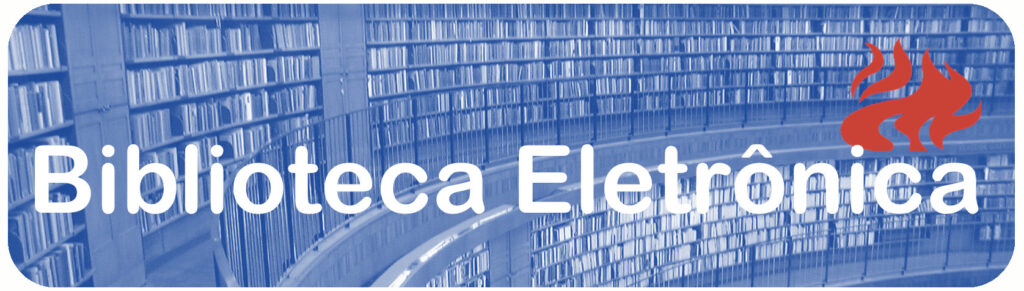 Biblioteca eletrônica